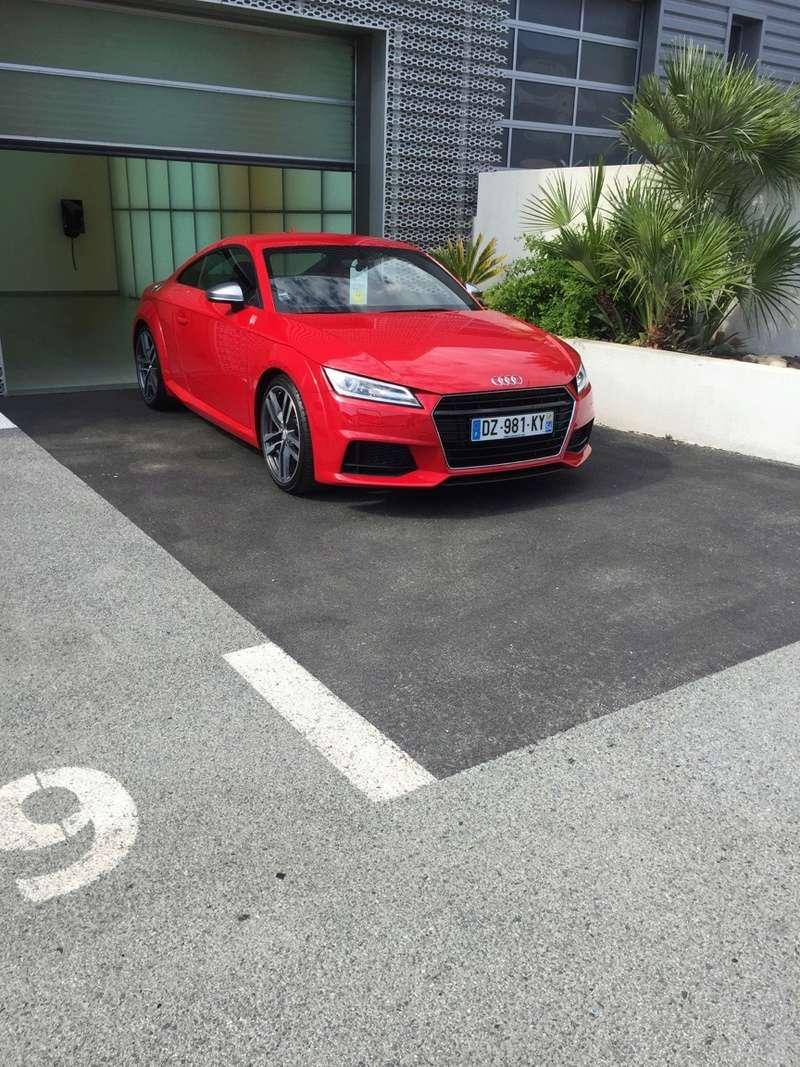 Audi TT mk3  Image20