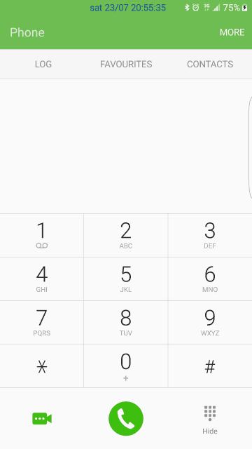 ROM][G930F][XXU1BPH6]PhoeniX ROM V3 0 Galaxy S7