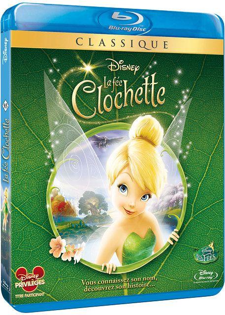 Les Blu-ray Disney avec numérotation... - Page 12 99276610