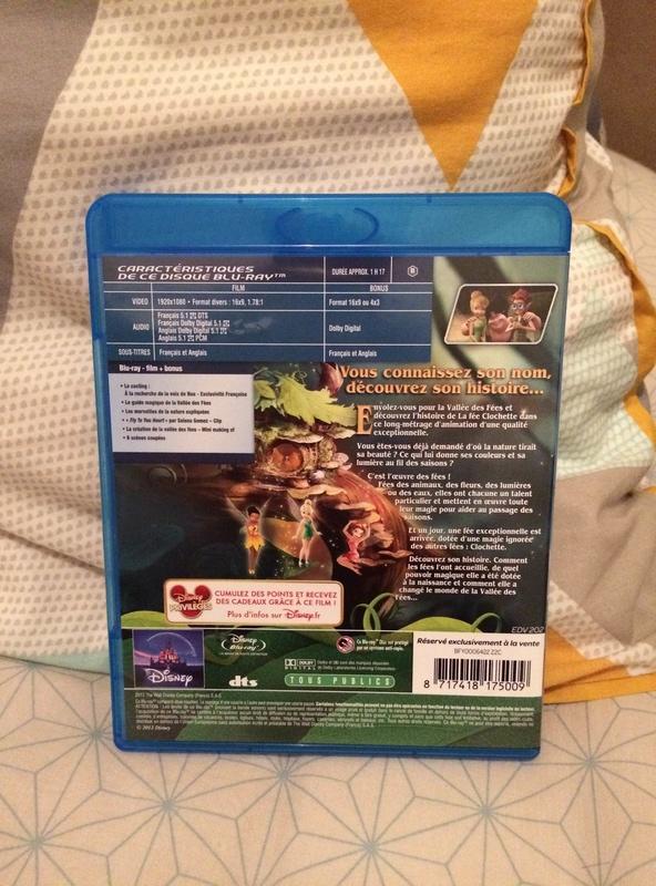 Les Blu-ray Disney avec numérotation... - Page 12 Img_8215