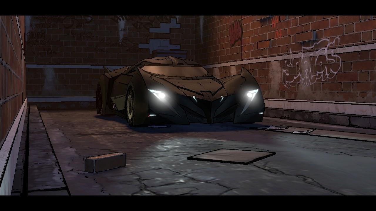 [Contest] Batman Screenshot Contest - September 2016 20160811