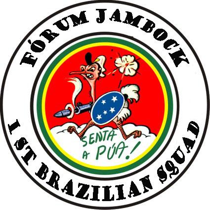 Jambock Brasil Virtual