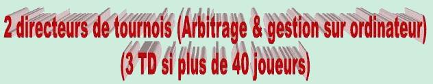 Inscription Tournois de Head's Up le Samedi 04 Mars  Td11