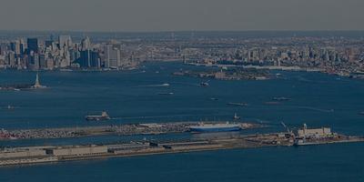 Embarcadero y puerto