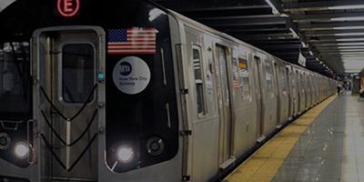Metro y subterráneos
