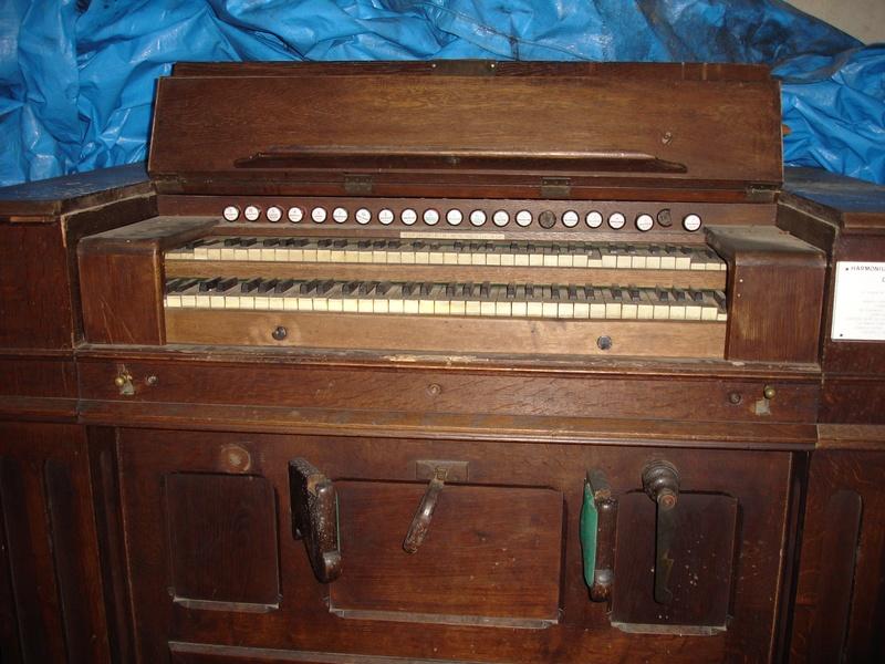 Dumont-Lelièvre 2 claviers & Pédalier Dsc06314