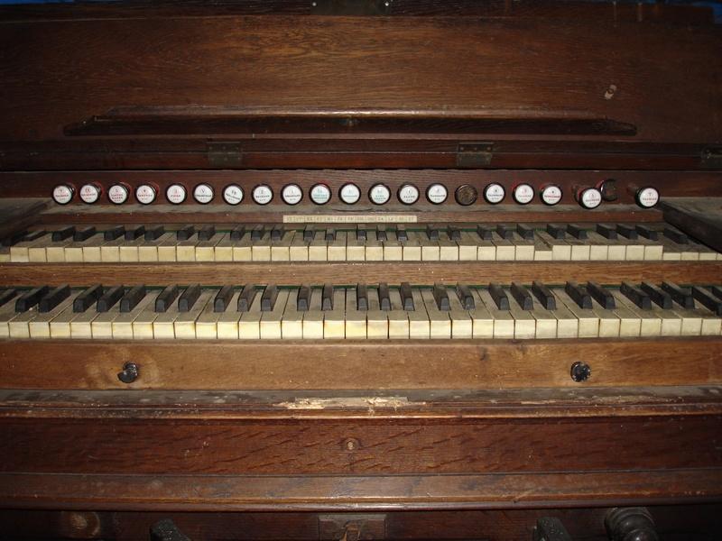 Dumont-Lelièvre 2 claviers & Pédalier Dsc06315