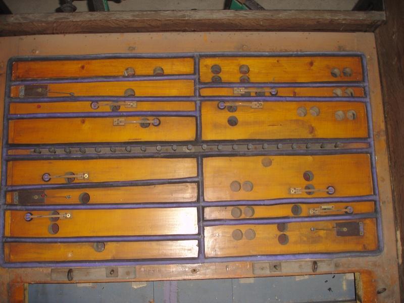 Dumont-Lelièvre 2 claviers & Pédalier Dsc07216