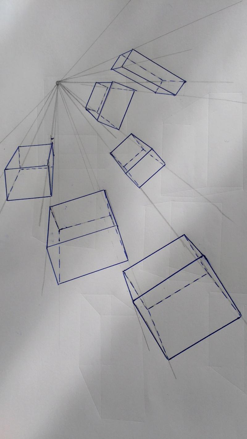 Les constructions de Laa Cube_d11