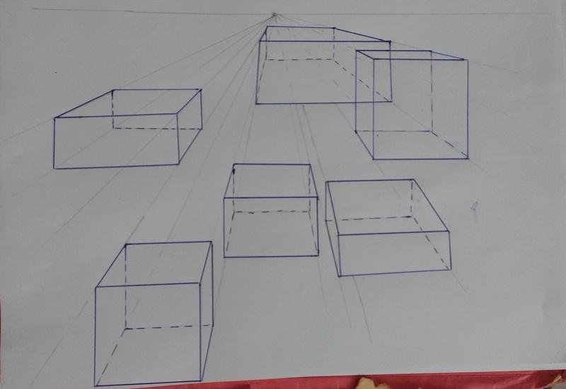 Les constructions de Laa Cube_d12