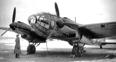 "[Hasegawa] Heinkel He 111 H6 ""TORPEDO BOMBER""  Captur10"