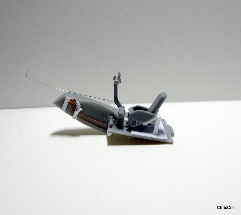"""[Hasegawa] Heinkel He 111 H6 """"TORPEDO BOMBER""""  Dscn0482"""