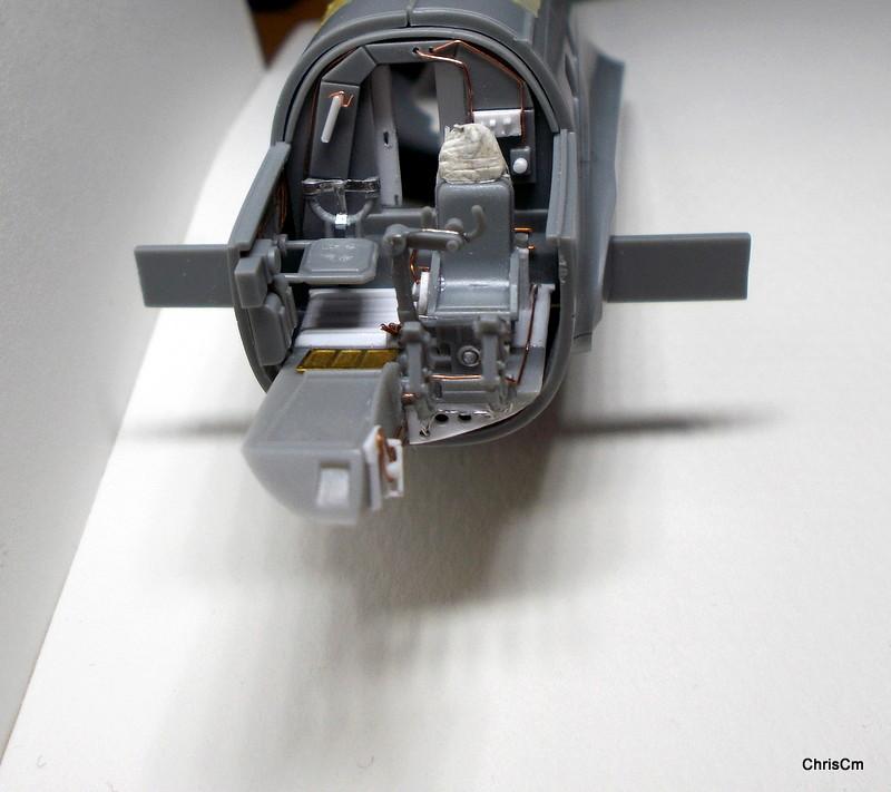 """[Hasegawa] Heinkel He 111 H6 """"TORPEDO BOMBER""""  Dscn0549"""