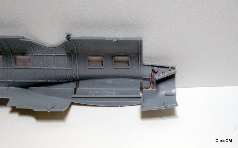 """[Hasegawa] Heinkel He 111 H6 """"TORPEDO BOMBER""""  Dscn0551"""