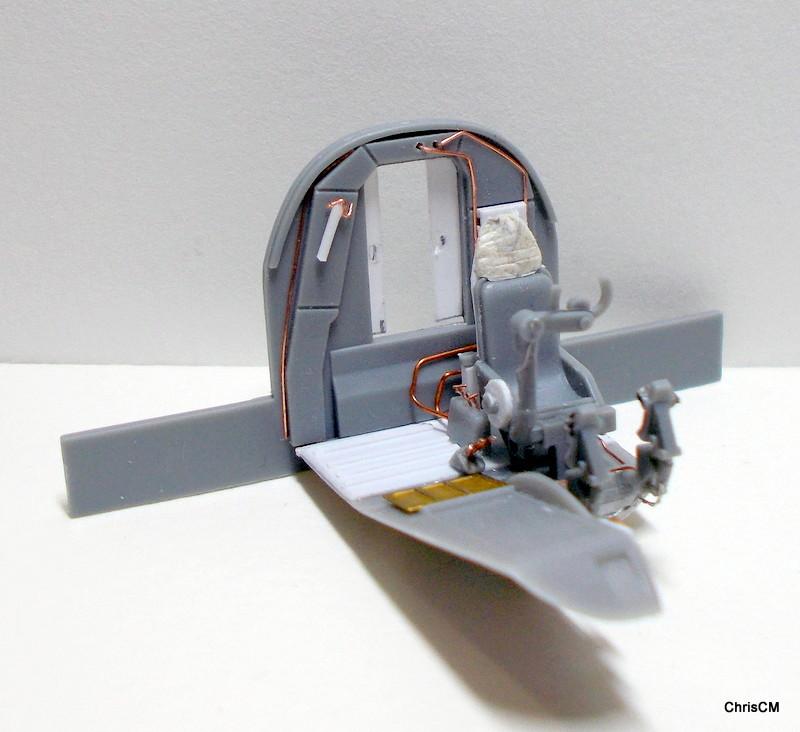 """[Hasegawa] Heinkel He 111 H6 """"TORPEDO BOMBER""""  Dscn0553"""