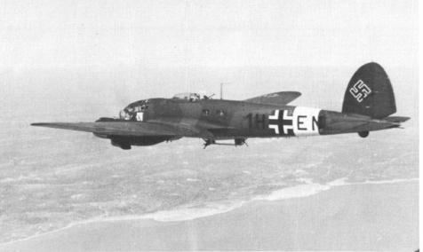 """[Hasegawa] Heinkel He 111 H6 """"TORPEDO BOMBER""""  Heinke10"""