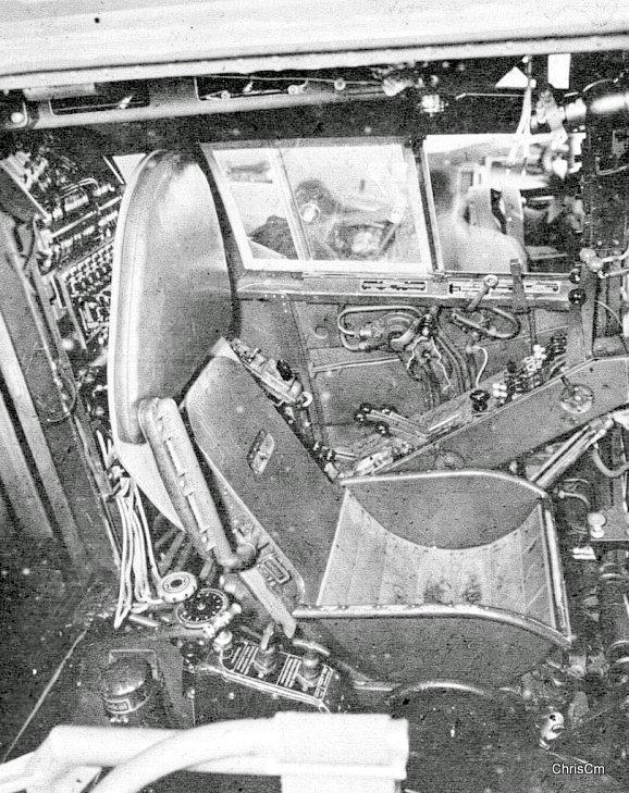 """[Hasegawa] Heinkel He 111 H6 """"TORPEDO BOMBER""""  Heinke14"""