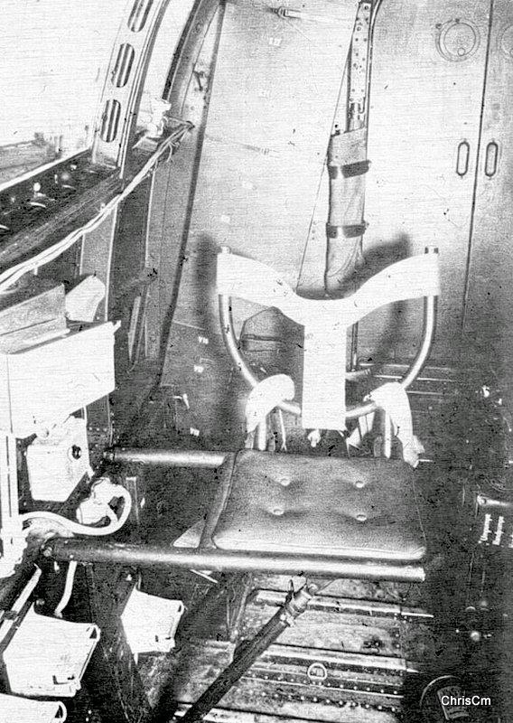 """[Hasegawa] Heinkel He 111 H6 """"TORPEDO BOMBER""""  Heinke15"""