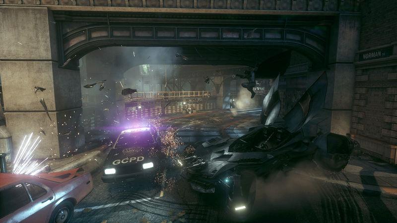 [Contest] Batman Screenshot Contest - September 2016 20865014