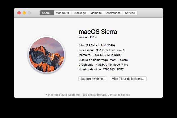 probléme  de démarrage macOS sierra - Page 2 Captur10