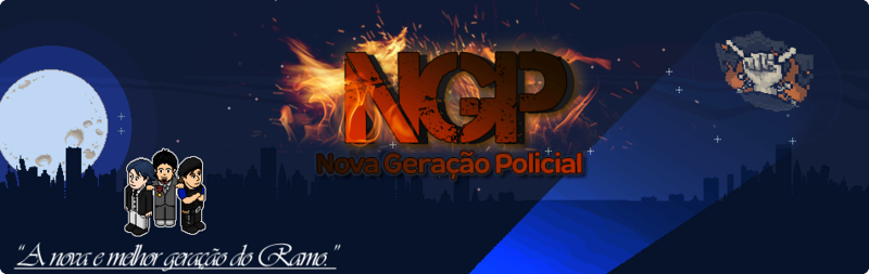 Polícia NGP - Habblet