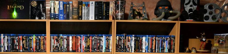 Foro Cine y Blu-Ray