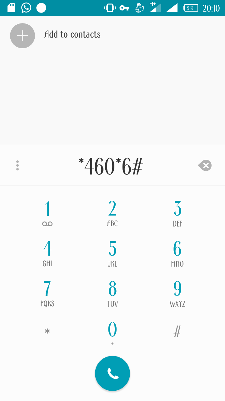 How To Send Free Unlimited Text Messages And Calls With Your Mtn Sim Shott110