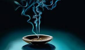 Incense Correspondence~ Incens10