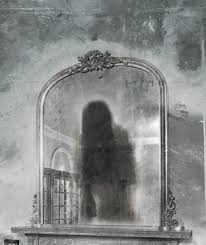 Mirrors and the spirit world: Legend and Lore~ Mirror10