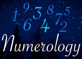 Numerology: The Cosmic Vibrations of Numbers~ Numero10