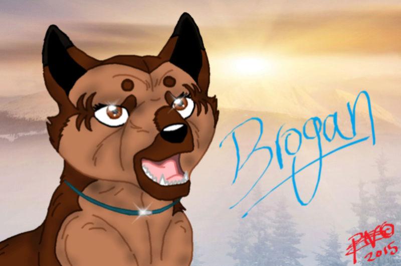 Shiomin Valmishahmoja ~ ♥ Brogan10