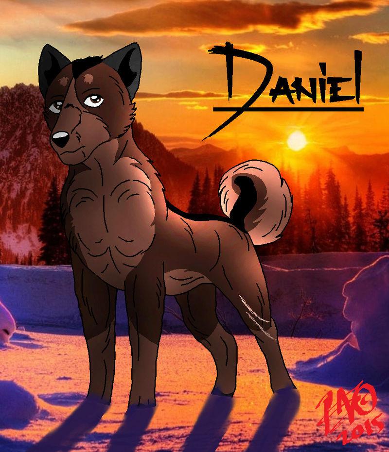 Shiomin Valmishahmoja ~ ♥ Daniel10