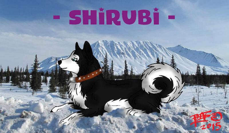 Shiomin Valmishahmoja ~ ♥ Shirub10