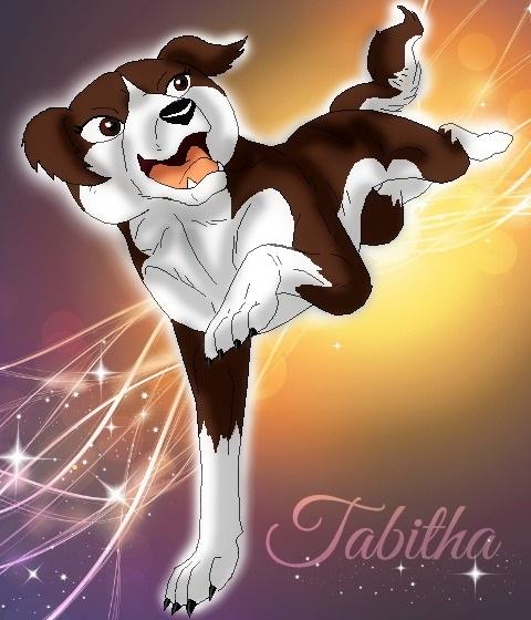 Tabitha - Rohkea Nuori Neiti Tabzy10