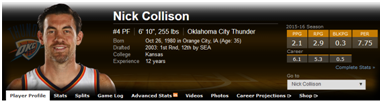 Oklahoma City - Saison 1 Nc10