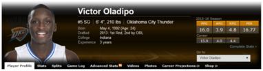 Oklahoma City - Saison 1 Vo10