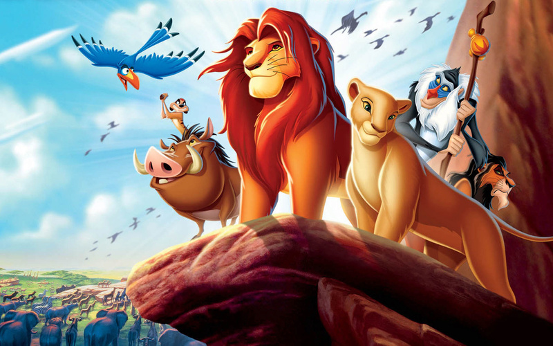 The Lion King (July 19, 2019) 47423410