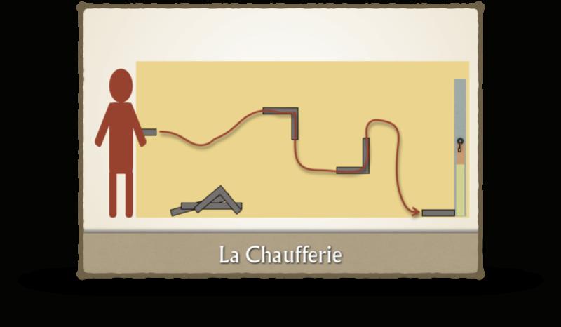 Débat ÉPREUVES ET AVENTURES (Nouvelles idées, Modifications...) - Fort Boyard 2019 La_cha11
