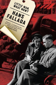 Hans Fallada, Little Man, What Now?    Uiuy23