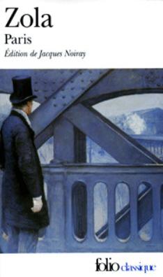 Émile Zola, Παρίσι (3ο μέρος της τριλογίας με γενικό τίτλο: Οι τρεις πόλεις/Les Trois Villes) Uiuy50