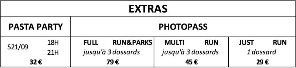 Disneyland Paris Run Weekend 2019 - Page 3 Extras10