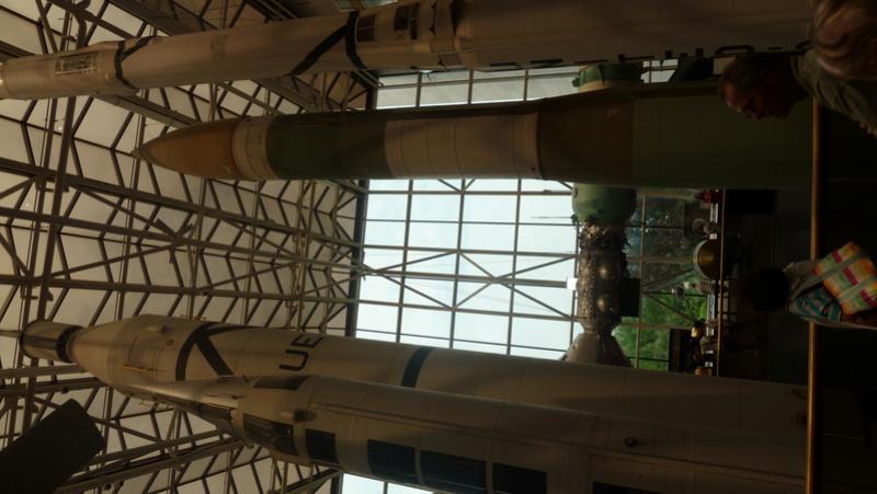 La galerie d'art des banana spotters P1040011