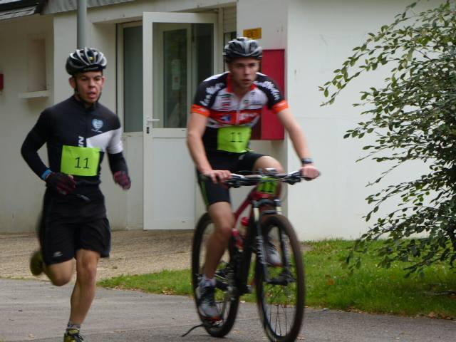 RUN & BIKE edition 2016 resultats et photos 14641911
