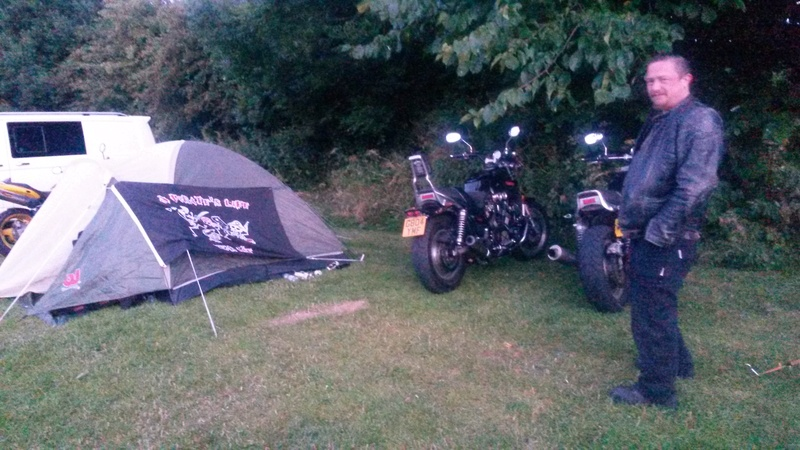 Hi Guys, From Norfolk, England 20150711