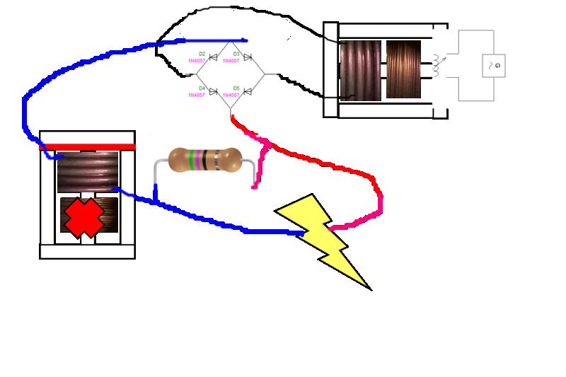 filtrage courant pour poste à souder mono redressé - Page 2 Projet10