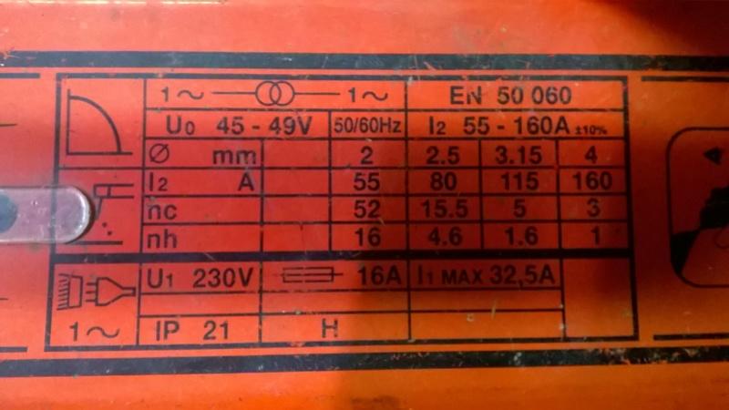 filtrage courant pour poste à souder mono redressé - Page 2 Wp_20130