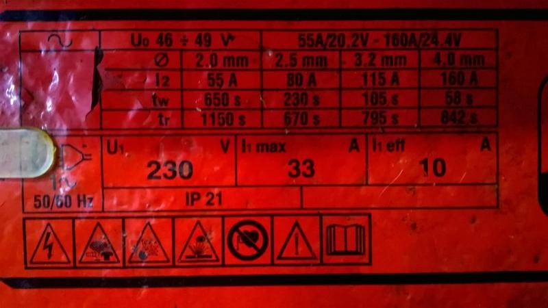 filtrage courant pour poste à souder mono redressé - Page 2 Wp_20136