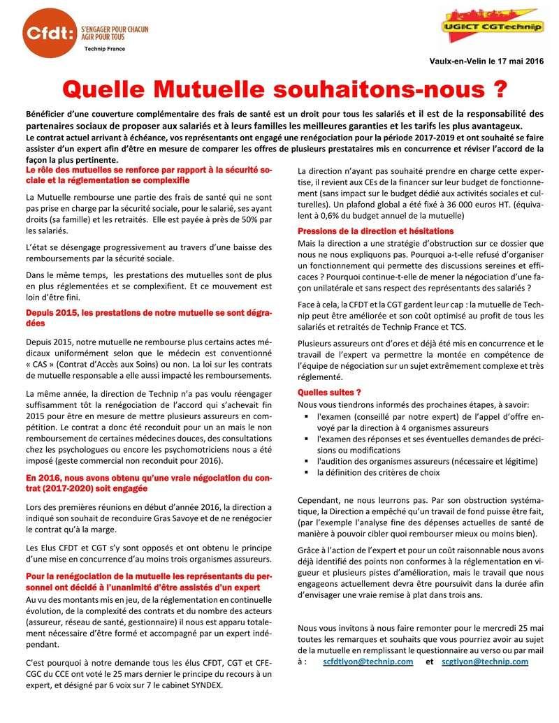 (2016-05-17) - QUELLE MUTUELLE SOUHAITONS-NOUS ?  Tract_12