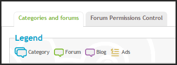 Forumotion - New feature on forumotion forums : Classified ads  Ad11