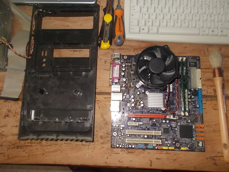 Electronique, récupération, réparation, maintenance, fabrication de compos - Page 12 Dscn1611